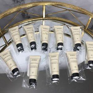 NEW Aveda damage remedy daily hair repair set